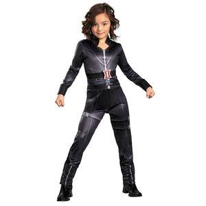 Marvel Avengers Black Widow Child Costume